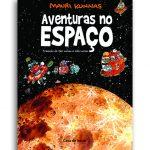 Aventuras no espaço
