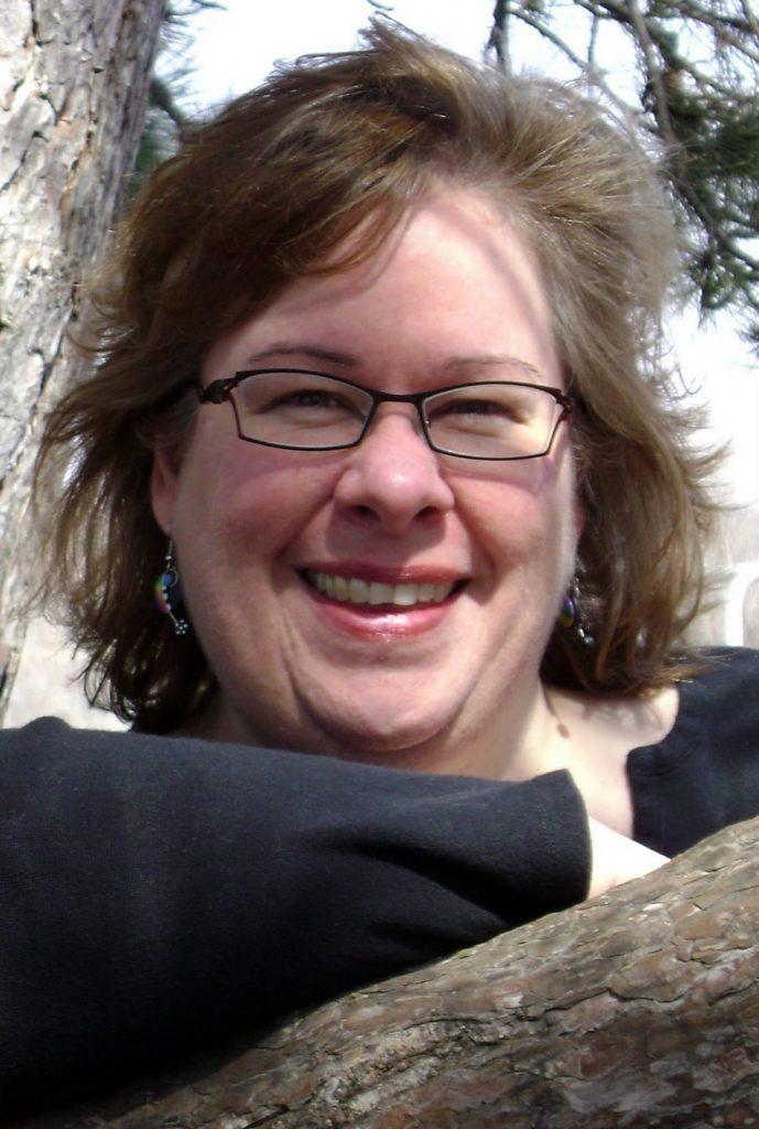 Lisa Bullard