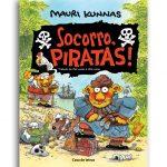 Socorro, Piratas!